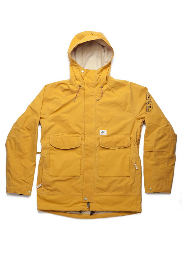 Fellon jacket