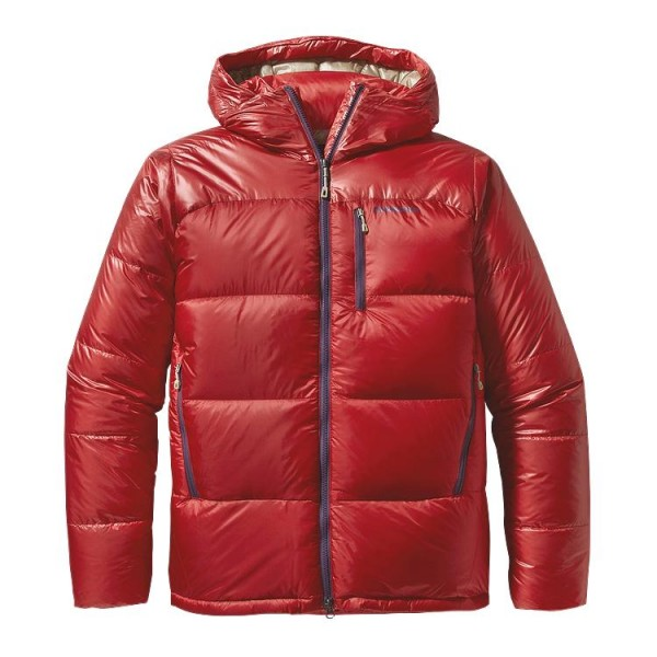 online store 370ee 5d65d Piumino a prova di freddo con Patagonia - 4ActionSport