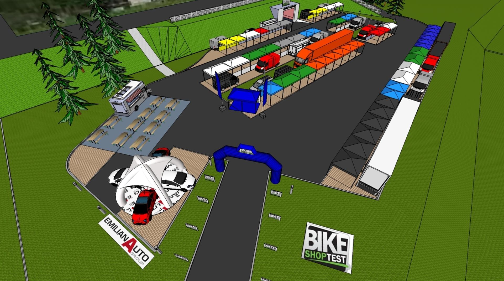 96e7d2d089 Bike Shop Test 2015 a Zola Predosa - 4ActionSport