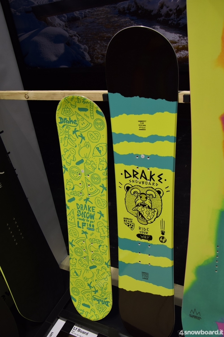 db8257e9f025 Collezione Drake-Northwave 2016 2017 - Ispo Preview - 4ActionSport