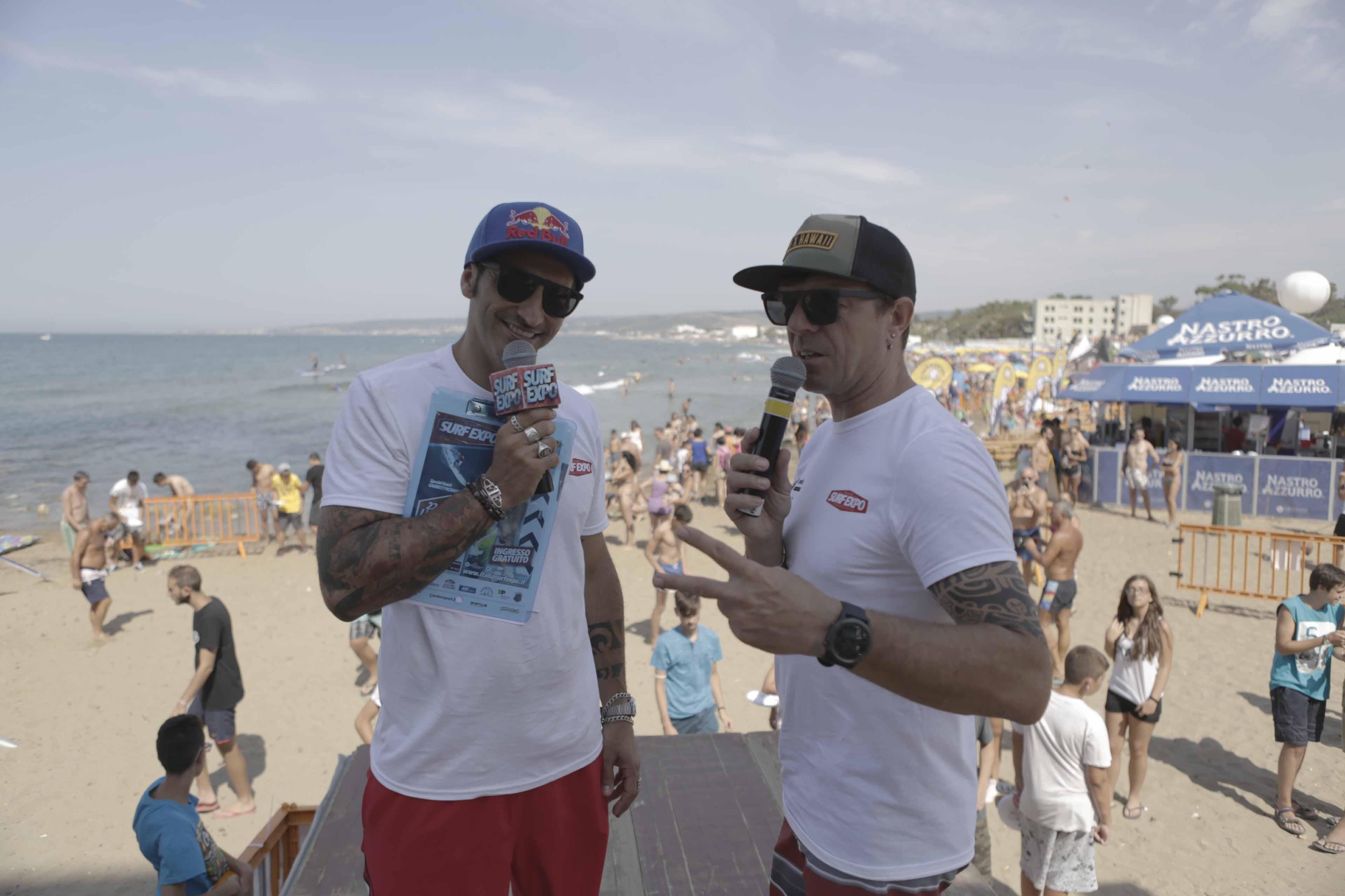 Italia surf expo bagno di folla nel terzo e ultimo giorno