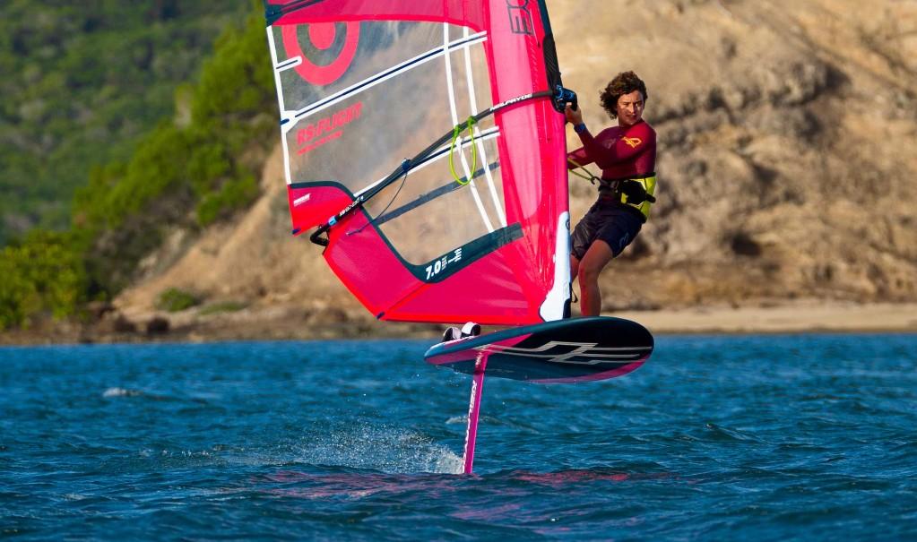 Nuova Tavola Foil Windsurf Di Jp 4actionsport
