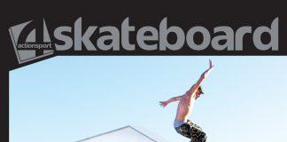 4skateboard 81 cover iuri furdui