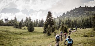 Dolomiti Paganella Bike Days