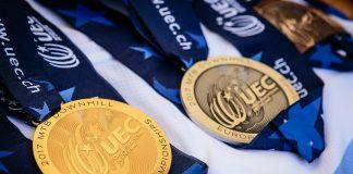 Campionati Europei DH 2017 a Sestola, sull'Appennino Modenese