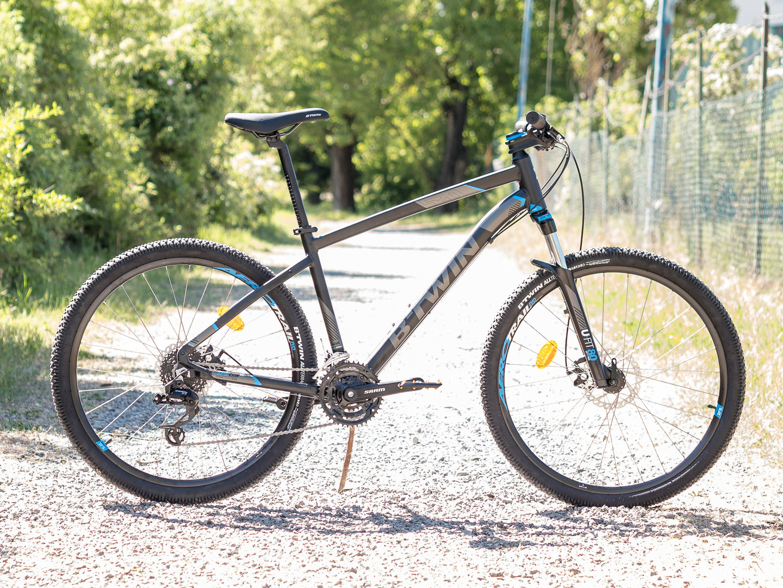 B'Twin Rockrider 520 27,5