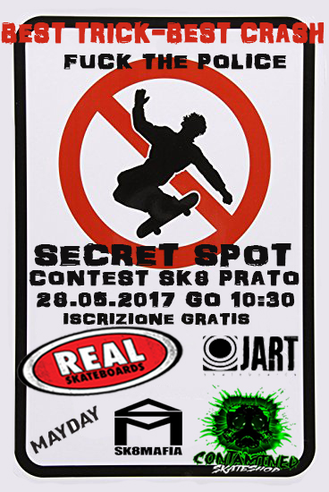 contamined-street-contest