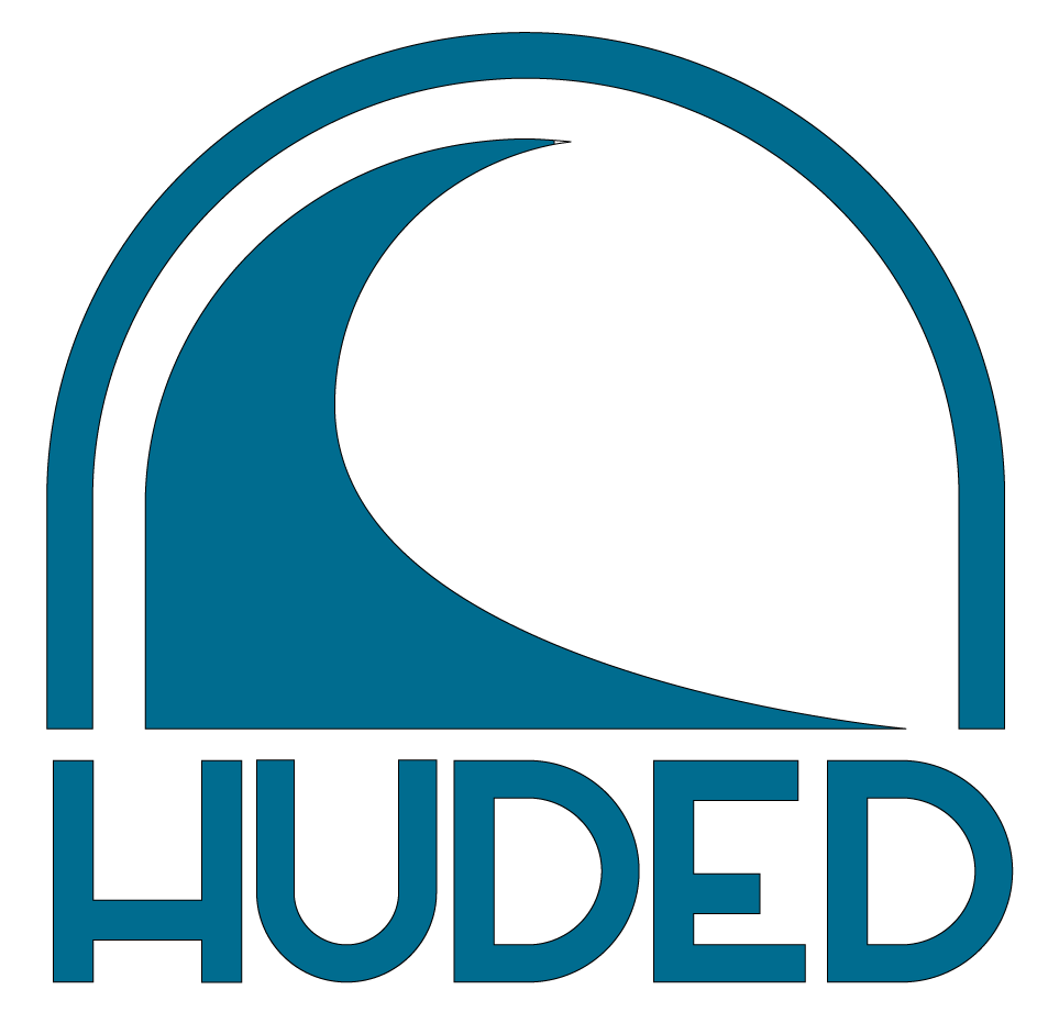 Huded: i poncho da surf come non li avete mai visti