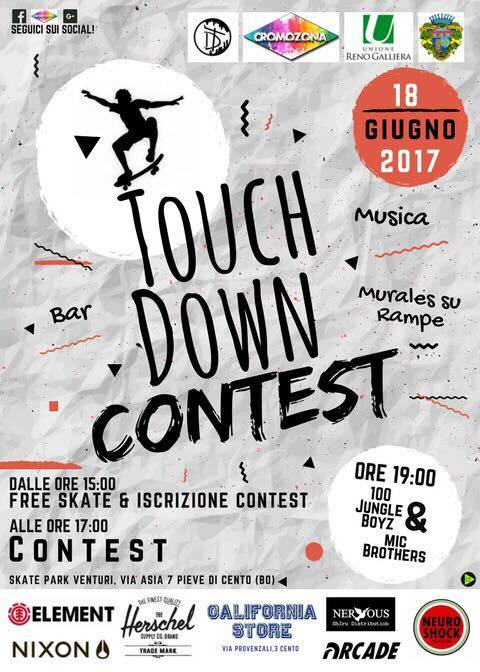 touch-down-contest-2017