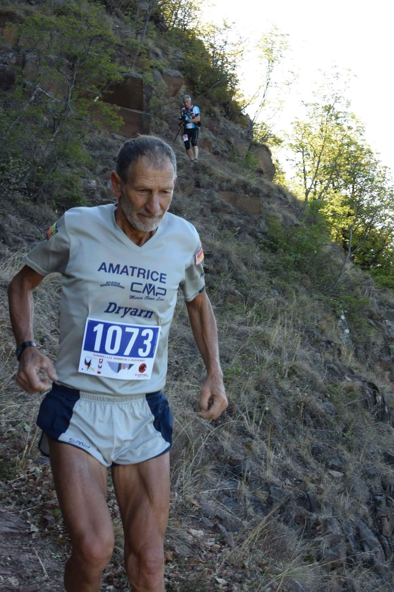 <strong>Marco in gara a Bolzano</strong>
