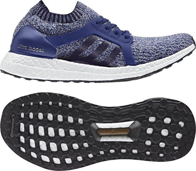 ADIDAS PRESENTA LA SCARPA ULTRABOOST X 4ActionSport