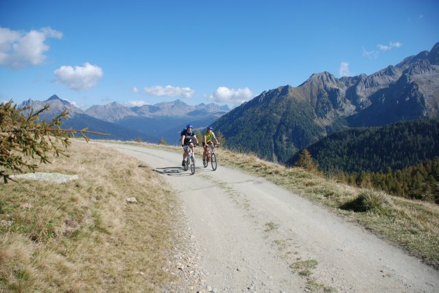 Tour Cima d'Asta - Valsugana Lagorai