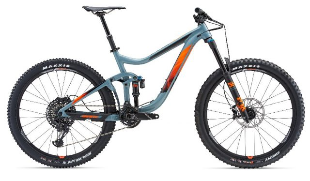 Giant Reign 1.5, 3.099 €