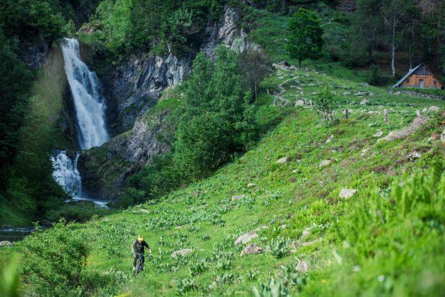 I Pirenei Catalani sono un paradiso per la MTB