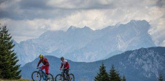 Alla scoperta della Slovenia in MTB - foto: Andy Lloyd