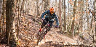 Trek Remedy 9.9 RSL in test sui trail di Nazzano