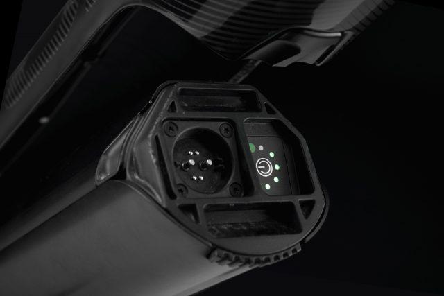 Uno sguardo ravvicinato al blocco motore/batteria Fazua