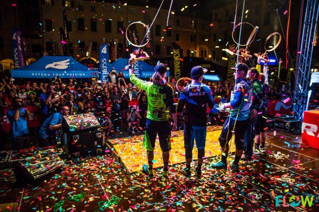 I campioni EWS incoronati a Finale Ligure