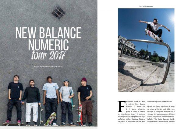team new balance italia