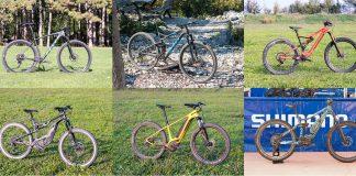 10 mtb in 4 giorni: presentazione Felt MY18 e Bike Shop Test di Zola Predosa