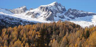 trekking autunno