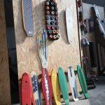 Old School Deck Exhibition Pinbowl