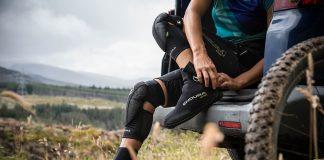 Copri-scarpe Endura MT500 Plus Overshoe