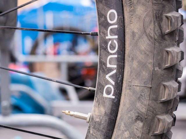"Ruote Pancho Wheels Defy 27,5"" Carbon in test"