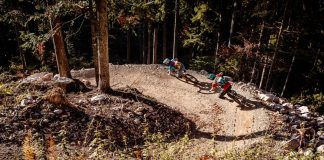 Willy Wonka il nuovo trail Dolomiti Paganella Bike pronto nel 2018