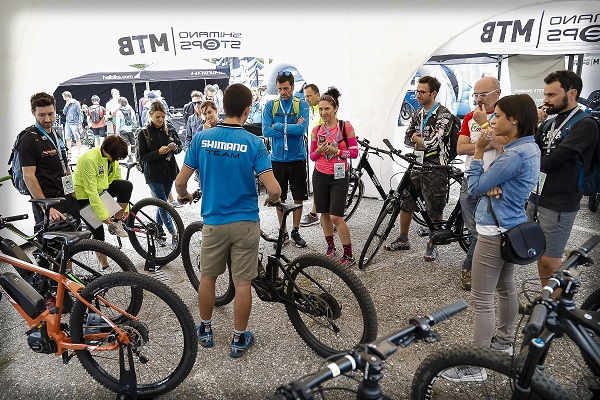 eBike protagoniste ai Bike Shop Test, con soluzioni per tutti i gusti