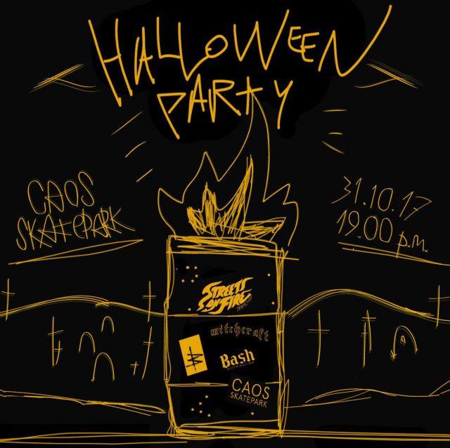 halloween-caos