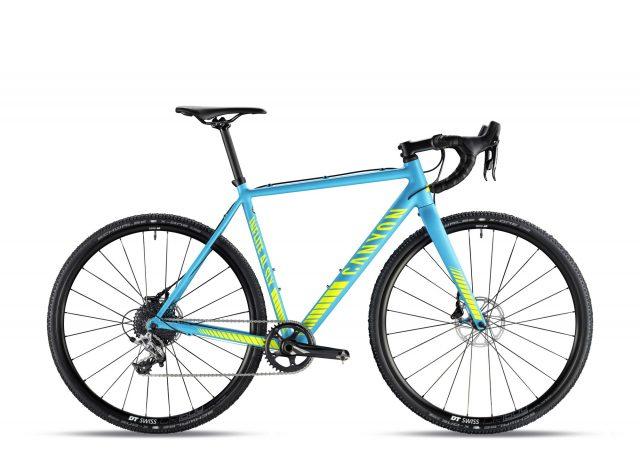 Canyon Inflite AL SLX 8.0 Pro Race MY18