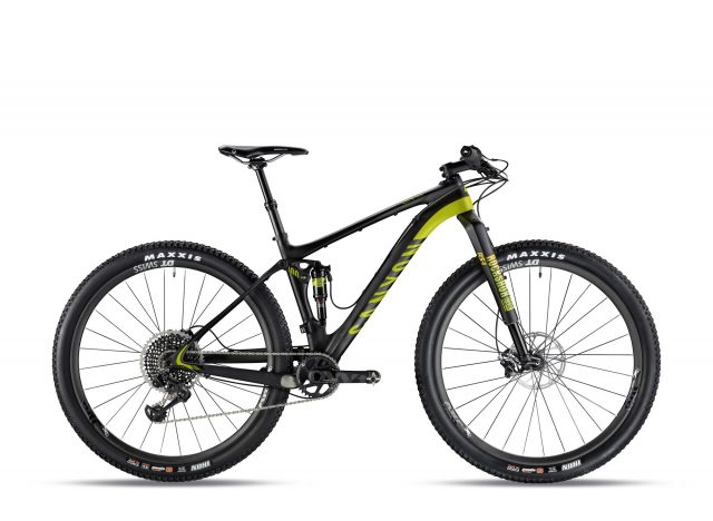 Canyon Lux CF 9.0 Pro Race Team MY18