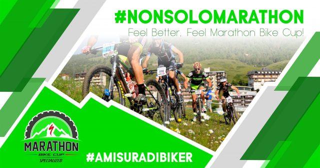 Marathon Bike Cup-Specialized, un challenge #amisuradibiker