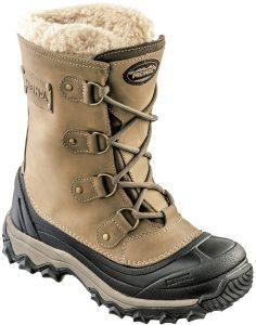 comprare on line 35979 9f89f Stile canadese per l'inverno con MEINDL - 4ActionSport