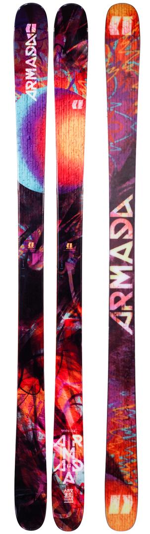 armada ski freeski