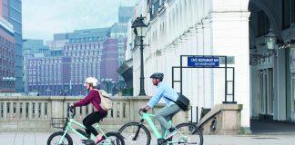 L'eBike è il segmento in crescita nel mercato della bicicletta. Nel medio periodo, una bicicletta su due vendute in Europa centrale sarà a pedalata assistita