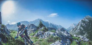 La sensazione visiva è incedibile quando inizi a esplorare le Asturie in MTB
