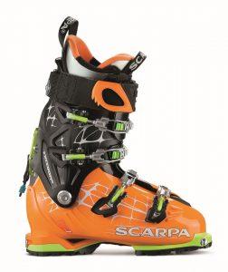 SCARPA freeride freedom rs