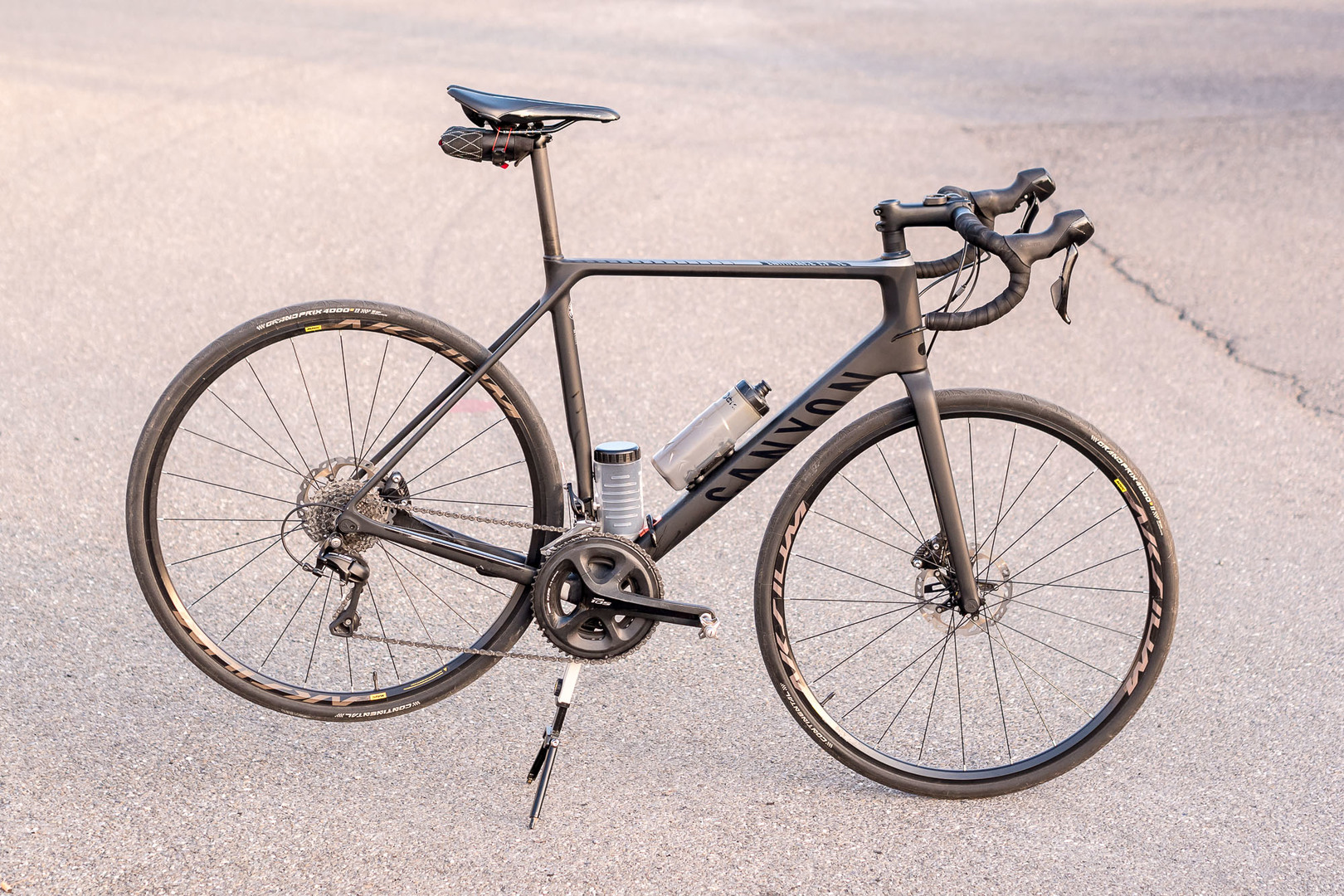 Canyon CF SL 8.0 Disc