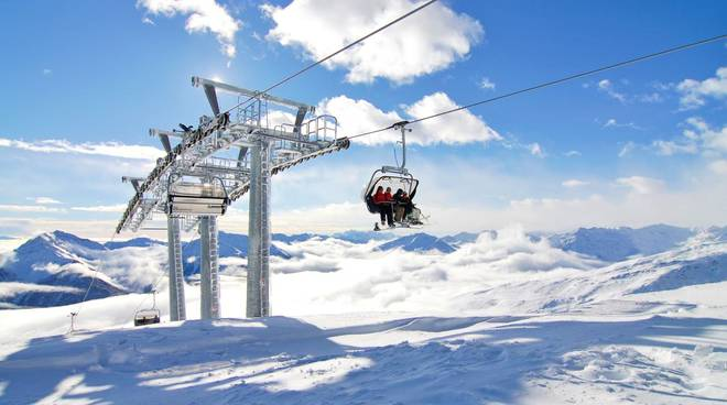 Lombardia pay per use skipass