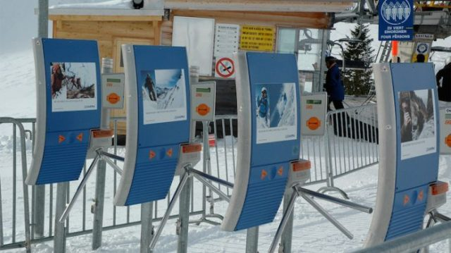 pay per use skipass Lombardia