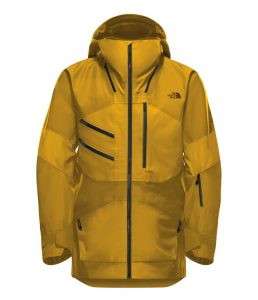 The north face outfit