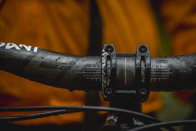Truvativ Descendant 35 mm, pronti per i trail più sfidanti