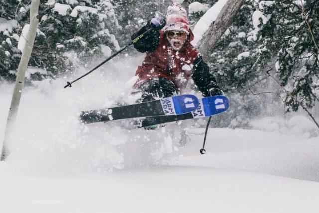 armada ski collezione 2018