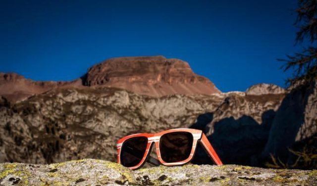 uptitude occhiali da sole