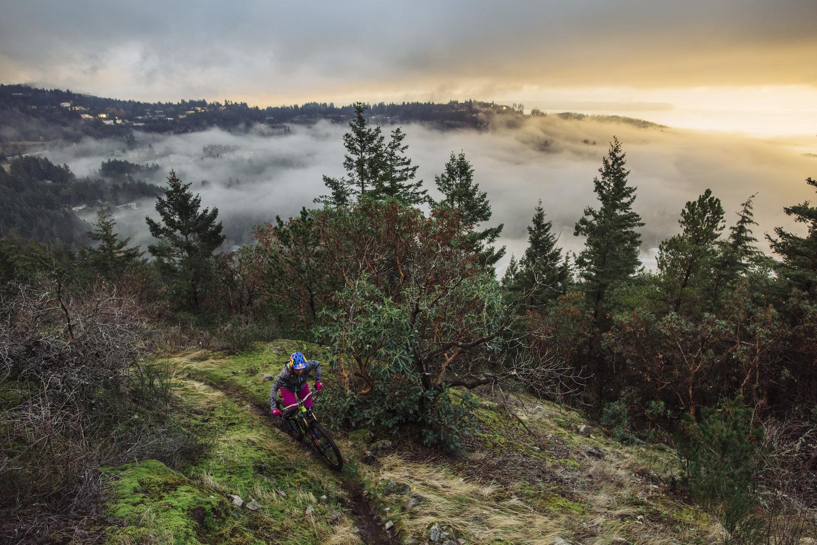 Trail bike, la bici per fare tutto e bene