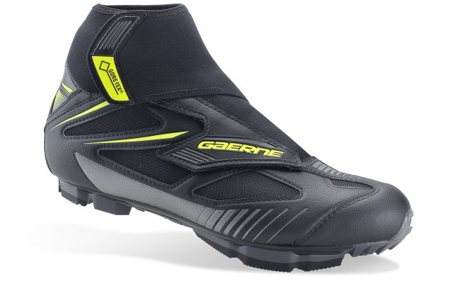 Gaerne G.Winter MTB Gore-Tex, nate per l'inverno off-road