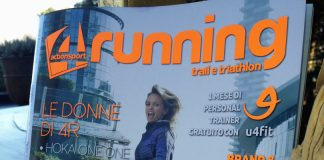 4running #6 cover