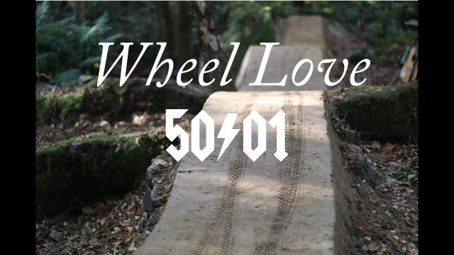 50to01 Wheel Love full film